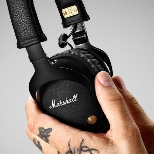 Monitor Bluetooth, Headphone Wireless Kelas Atas Besutan Marshall