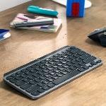 Logitech Meluncurkan Keyboard MX Keys Versi MIni