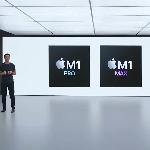 Apple akan Meluncurkan 2 Chipset M1 yang Lebih Bertenaga