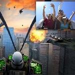 VR Roller Coasters, Sensasi Baru Nikmati Dunia Virtual