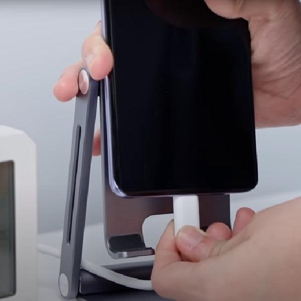 Xiaomi Kembangkan Pengisi Daya Ponsel Dari 0-100 Persen Hanya Dalam Delapan Menit