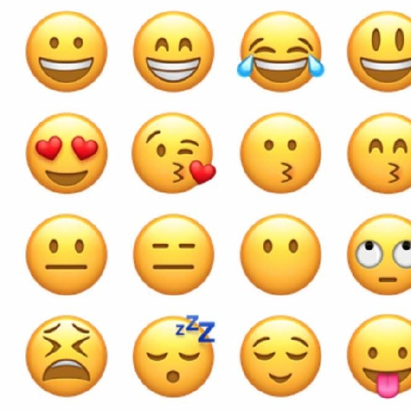 WhatsApp dan Facebook Messenger Bakal Punya Set Emoticon Baru