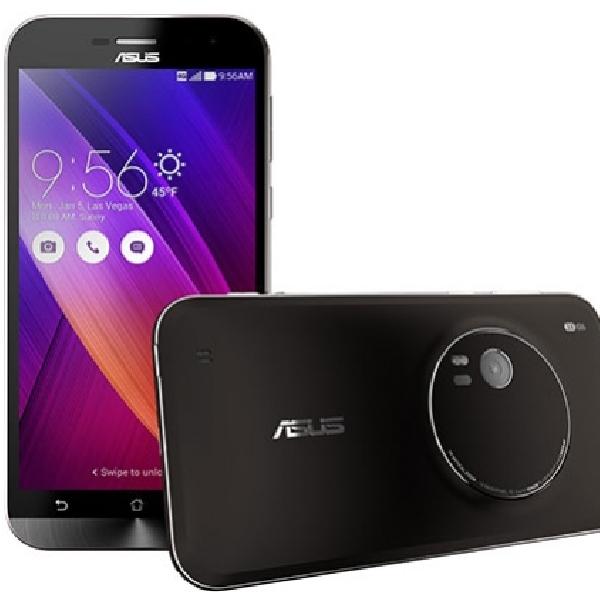 Asus Rilis Video Promo Perdana untuk Asus ZenFone Zoom