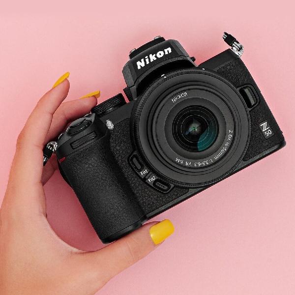 Sekarang Nikon Bakal Fokus Pada Kamera Mirrorless