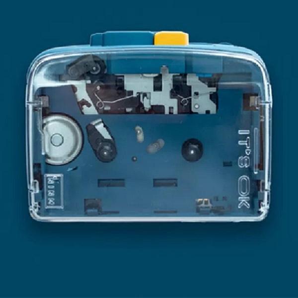 Akan Hadir Walkman Bluetooth Bergaya Retro?