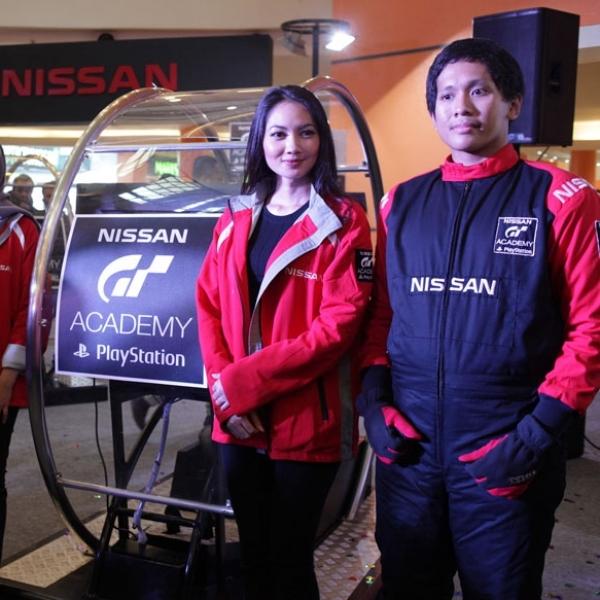 Nissan GT Academy 2016 Bantu Gamers Jadi Pembalap Sungguhan