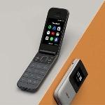 Nokia 2720 Lahir Kembali dengan  Dukungan KaiOS