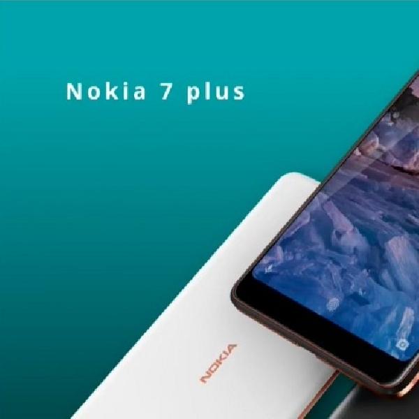Nokia 7 Plus Resmi Melenggang, Kamera Masih Jadi Andalan