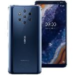 Nokia 9.1 PureView Akan Tampil Dengan Snapdragon 855 dan 5G?
