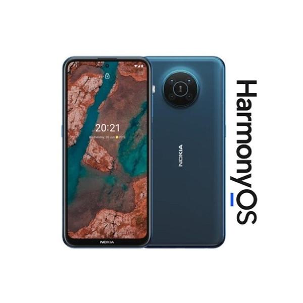 Nokia Akan Mengganti OS Android Dengan Harmony OS Dari Huawei