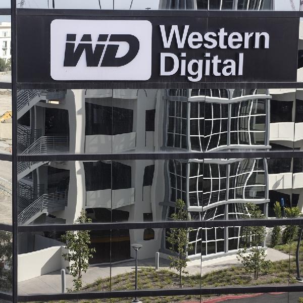 Giliran WD yang Meninggalkan Huawei