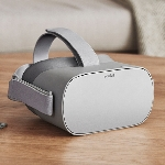 Oculus Go, Headset Virtual Reality Persembahan Facebook