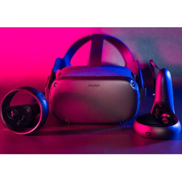 Oculus Quest, Membawa VR ke Level Baru