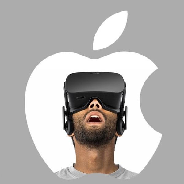 Apple VR/AR Dikabarkan Tetap Harus Terhubung Dengan iPhone
