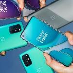 OnePlus 9 Resmi Meluncur 23 Maret 2021