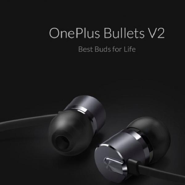 Usung Fitur Canggih, Ini Wujud OnePlus Bullets V2