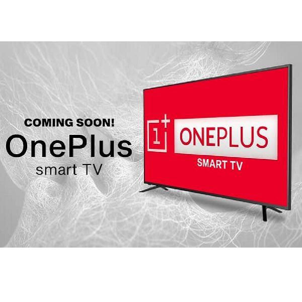 OnePlus TV akan Miliki Panel QLED 55 Inci