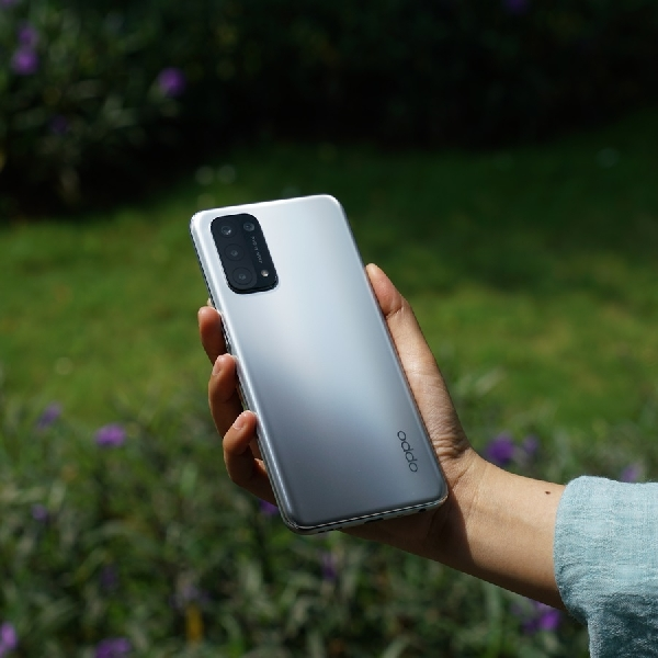 Ada Ponsel 5G Murah di Indonesia