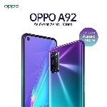 Oppo Indonesia Rilis Warna Terbaru Untuk A92