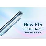 Oppo F15 Hadir, Designnya Tampak Seperti Oppo A91