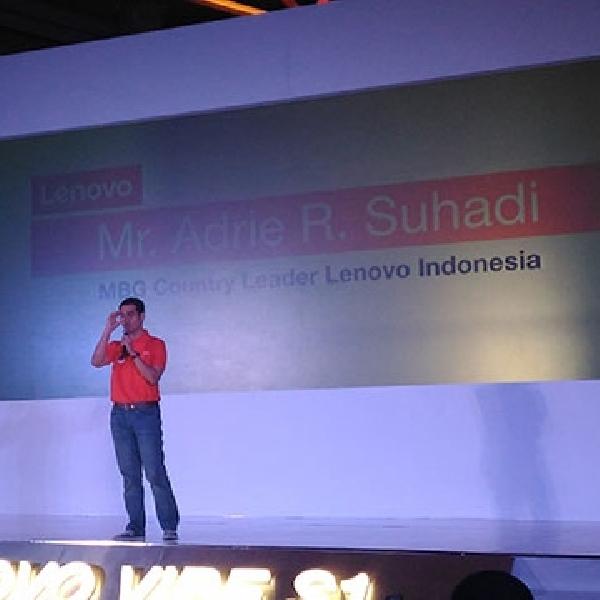 Lenovo Perkuat After Sale Service di Indonesia