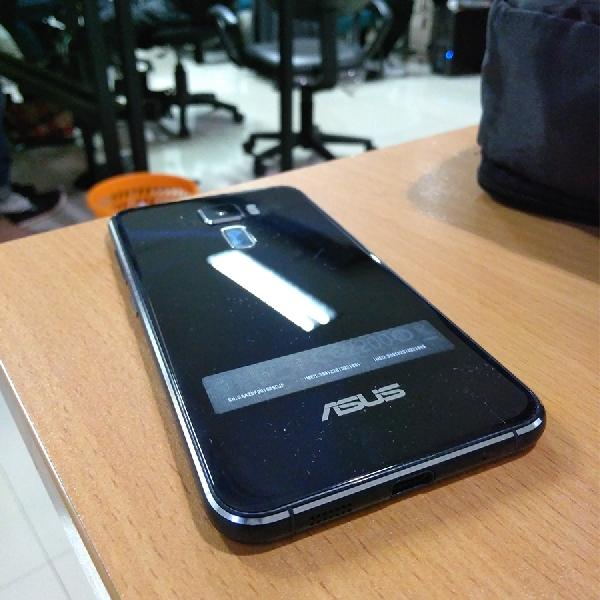 Ini Hasil Dual Kamera ASUS Zenfone 4 Max Pro