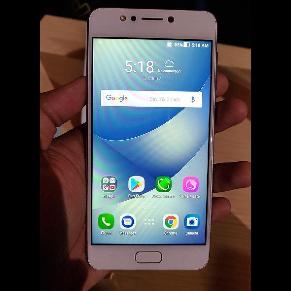 Bareng Zenfone 4 Selfie, Asus Juga Luncurkan Zenfone 4 Max