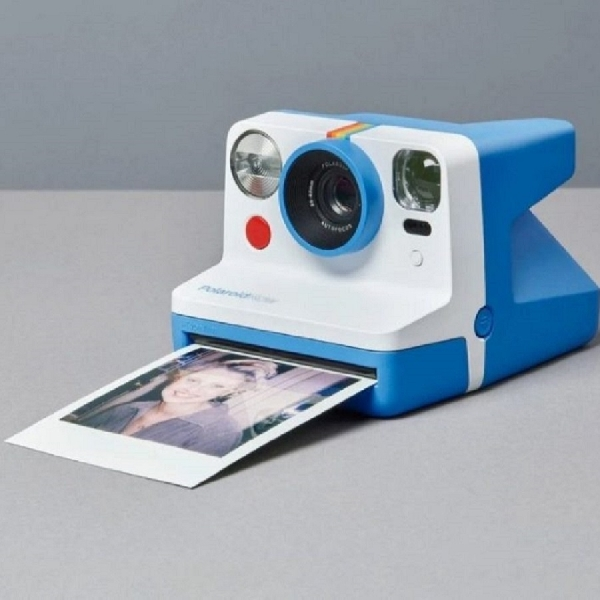 Polaroid Luncurkan Camera Instan Terbaru
