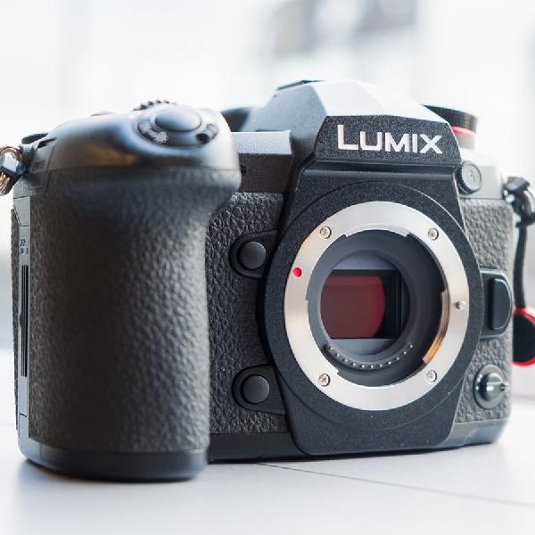 Panasonic Resmi Perkenalkan Kamera Lumix G9