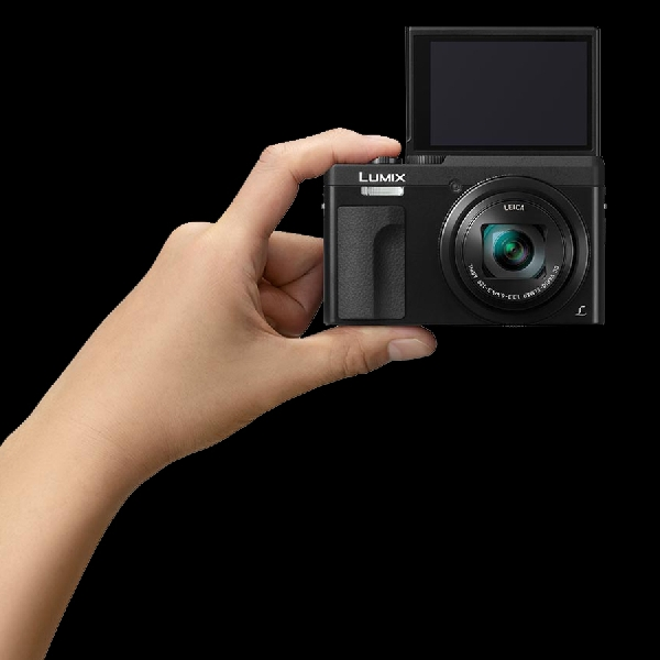 Kamera Saku Premium Panasonic Ini Punya Fitur Mirrorless