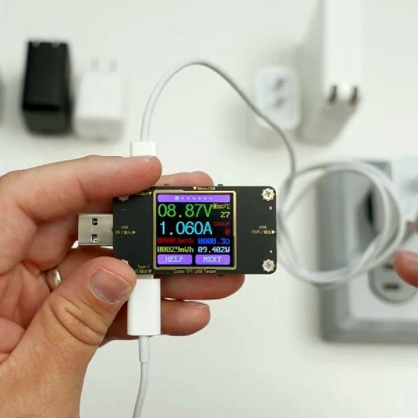 Pasangkan MagSafe dengan Adaptor Apple 20W Untuk Daya Maksimal