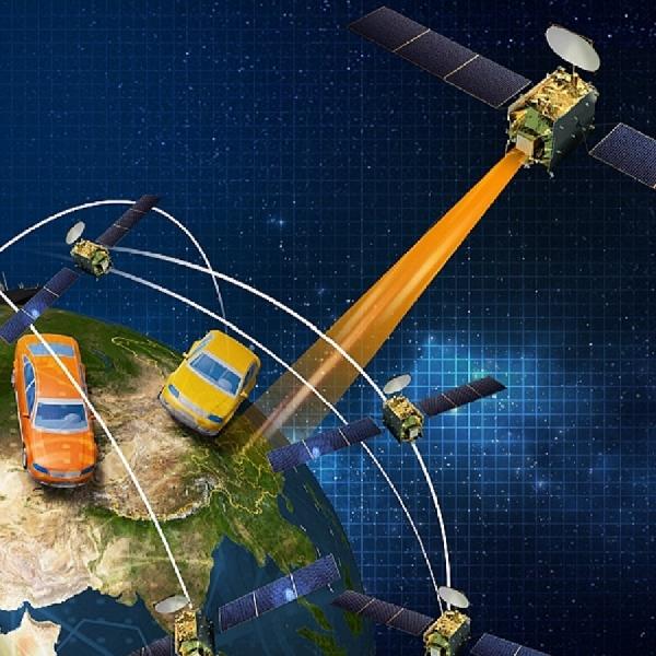 Cina Sukses Sempurnakan Sistem Navigasi BeiDou, Pesaing GPS AS