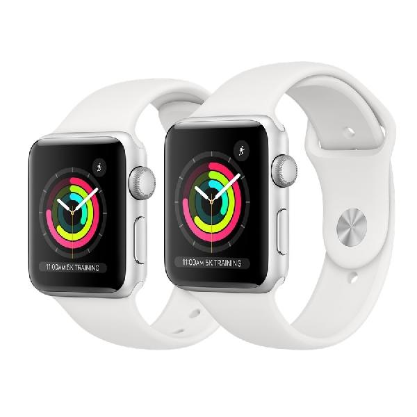 Peneliti Ungkap Apple Watch Punya Kemampuan Baru