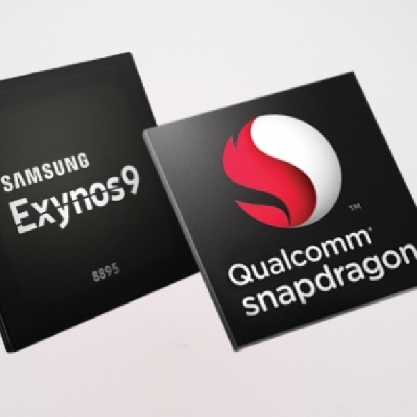 Perang Chipset Galaxy S8, Snapdragon 835 vs Exynos 8895