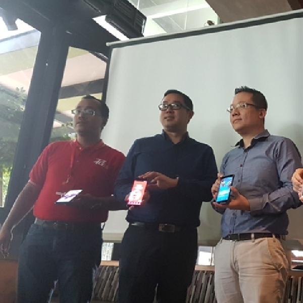 Perluas Layanan 4G LTE, Smartfren Hadirkan Paket Bundling Hisense Pureshot+ 2