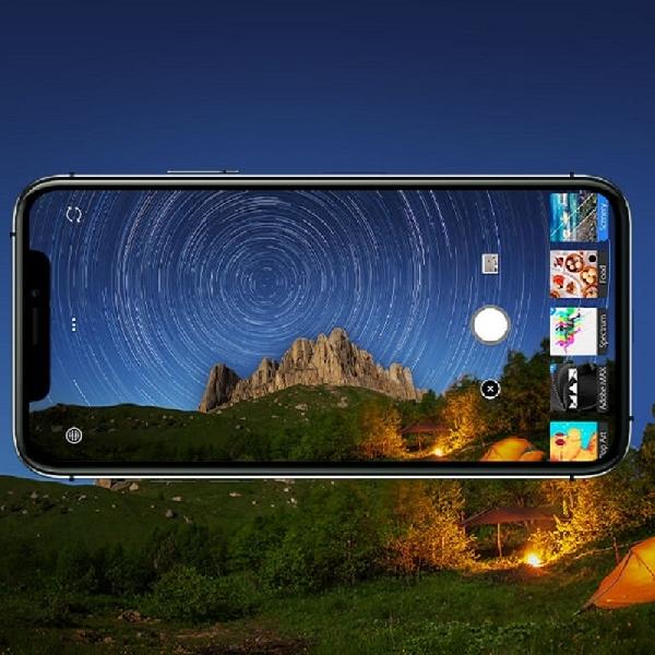 Photoshop Camera Hadirkan Efek Luar Biasa Berteknologi Artificial Intelligence