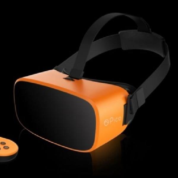 Wow, Tanpa Gunakan Smartphone, Headset VR Ini Ditenagai Snapdragon 820