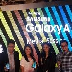 Samsung Galaxy A 2016 Resmi Luncur Jawab Tantangan Next Gen A