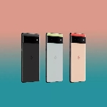 Google Akhirnya Mengonfirmasi Tanggal Perilisan Google Pixel 6
