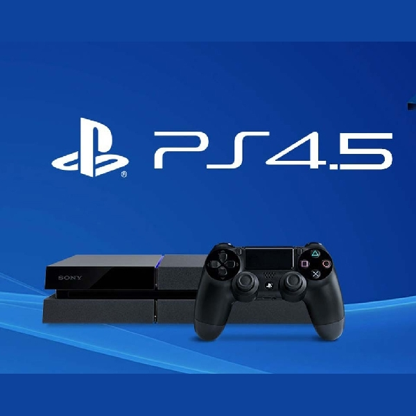 Bocor, Hadir Oktober 2016 PS 4.5 Usung Nama Neo