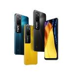 Poco M3 Pro 5G Diumumkan dengan Harga Sangat Terjangkau