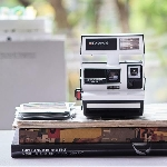 Polaroid 600 Limited Edition Resmi Luncur, Bangkitkan Kejayaan Kamera Instan