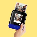 Kamera Instan Polaroid Ini Bisa Langsung Cetak Foto