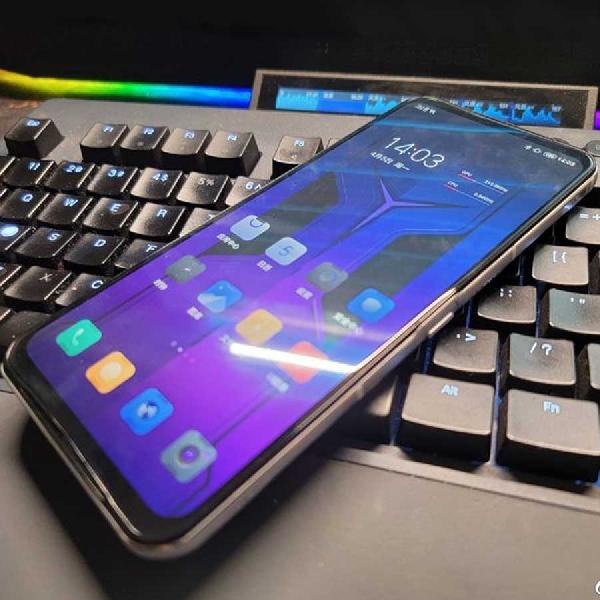 Bocoran Ponsel Gaming Baru Lenovo