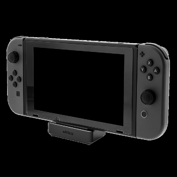 Nyko Rilis Dock Portabel Khusus Nintendo Switch