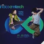 Indocomtech 2017 Pamerkan Beragam Perkembangan Teknologi Masa Kini