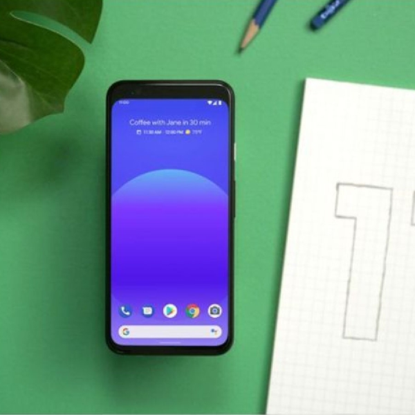 Pratinjau Pengembang Android 12 Dirilis
