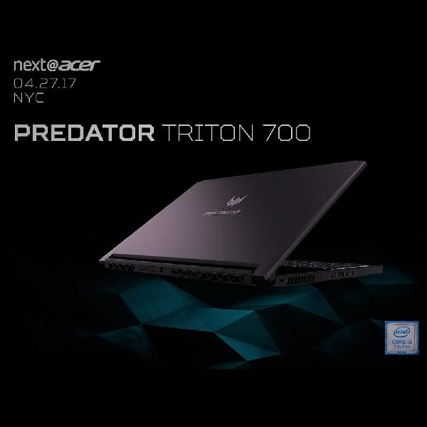 Acer Benamkan Teknologi Thermal 3D di Jajaran Notebook Hybrid, Gaming dan PC All-in-One Terbarunya