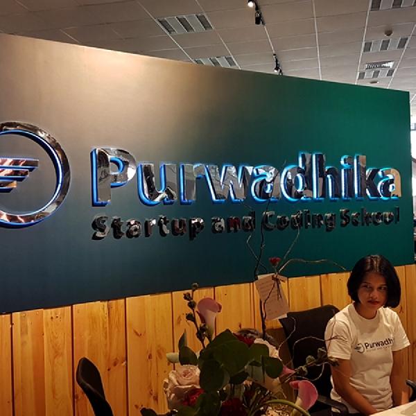 Purwadhika Startup and Coding School, Rumahnya Jagoan IT