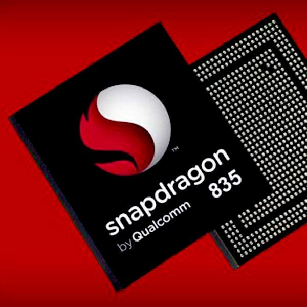 Tampil di Geekbench, Snapdragon 835 Meraih Hasil Tak Maksimal